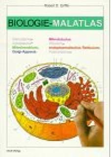 biologie malatlas - Microbiology Coloring Book