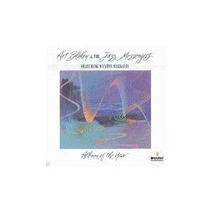 Jazz Album Review (Album of the Year)