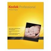 Kodak 08400112A Professional Inkjet Fibre Satin Fine Art Paper Roll, 17 X 50 Ft, Neutral by Kodak