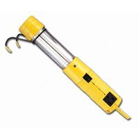 Northern Industrial 13 Watt Fluorescent Mechanics Worklight by Northern Industrial Tools