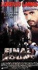Final Round [VHS]
