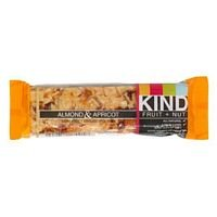 Bar, Almond & Apricot, 1.4 oz ( Value Bulk Multi-pack) by KIND