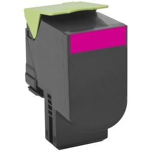 Lexmark 701M Magenta Laser Cartridge