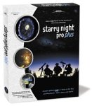 Starry Night Pro Plus 4.5 Astronomy Software Win/Mac
