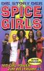 Spice World [VHS]