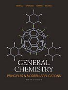 General Chemistry: Principles & Modern Applications- University of chicago