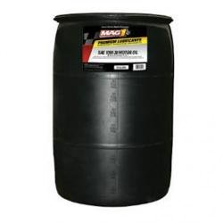 MAG 1, SN/GF-5 Motor Oil, 10W-30, 55 Gallon Drum (55 Gallon Drum Of 10w30 Motor Oil)