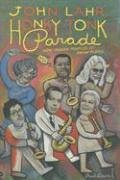 Honky Tonk Parade: New Yorker Profiles of Show People ebook