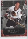 Bobby Hull #146/299 (Hockey Card) 2007-08 O-Pee-Chee Premier - [Base] #69 -