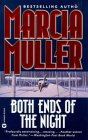 Front cover for the book Both Ends of the Night by Marcia Muller