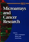 Microarrays and Cancer Research, , 1881299511