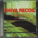 Shiva Recoil - Live Unlive 2021 Austin Mall spring and summer new