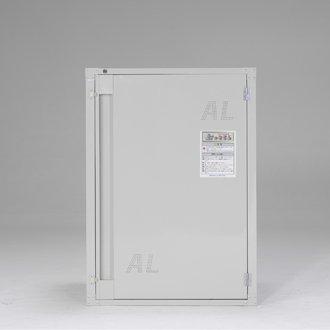 アルインコ 玄米保管庫12袋タイプ GR12B B016B5CL90 16189