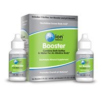 pH Booster Kit, 2/2 oz ( Multi-Pack)