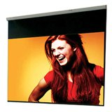 (Draper Luma Manual Projection Screen - 84