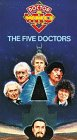 Doctor Who - The Five Doctors [VHS]