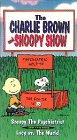 d Snoopy Show Vol. 5 [VHS] (Snoopy Club)