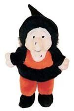 Kyjen Plush Puppies Wilma the Witch [Misc.], My Pet Supplies