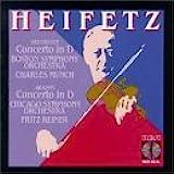 Beethoven: Violin Concerto in D / Brahms: Violin Concerto in D