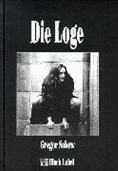Die Loge - Der erste Frost Roman