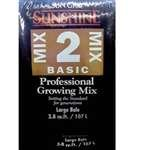 SunGro Horticulture SUGRMIX2 3.8-Cubic Feet Sungro Sunshine Basic 2 Mix for Plants