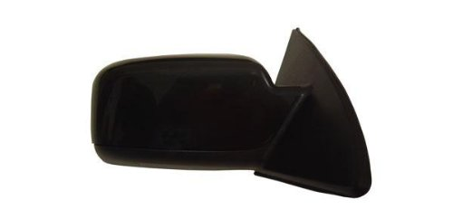 Unknown Partslink Number FO1321266 OE Replacement Ford Fusion//Mercury Milan Passenger Side Mirror Outside Rear View