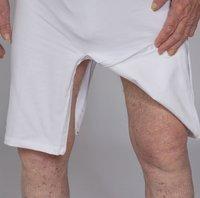 Body Sanitario Dolcezza Comfort Unisex