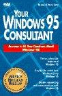 Your Windows 95 Consultant, Ed Jones and Derek Sutton, 0672306115