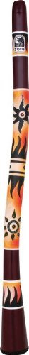 UPC 736021257290, Toca DIDG-CTS Curved Didgeridoo