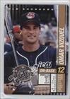 Omar Vizquel (Baseball Card) 2002 MLB Showdown - All-Star Game (2002 Mlb All Star Game)