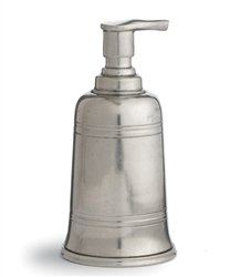 Arte Italica Roma Pewter Soap Pump ()