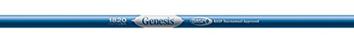 Easton 12 - Pk Genesis II Shafts, Blue