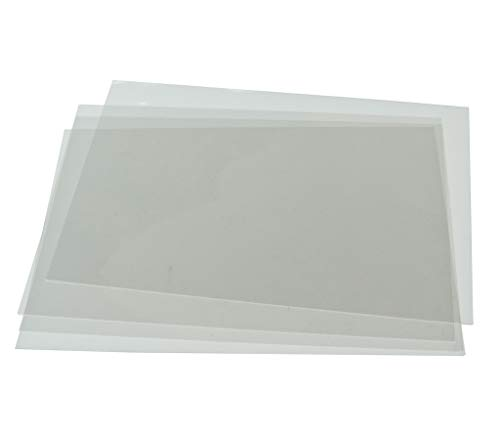 Archival Polyester Sleeve - Gaylord Archival Archival Polyester Newspaper Preservation Sleeves (5-Pack)
