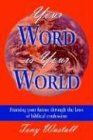 img - for Your Word is Your World book / textbook / text book