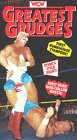 Wcw: Greatest Grudges [VHS]