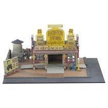 Cars Radiator Springs Curio Shop