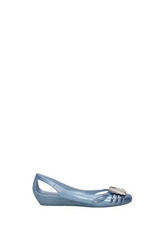 Salvatore Ferragamo Sandals bermuda Women - PVC (BERMUDA065586) UK Heavenly