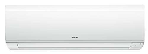 Hitachi 1.8 Ton 3 Star Split AC ZUNOH 3100f - R32 (Copper RMB322HDDO white) 2021 July Split AC; 1.8 ton capacity Energy Rating: 3 Star Warranty: 1 year on product, 1 year on condenser, 5 years on compressor