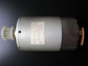 HP C4531-60012 DESKJET 820CSE MOTOR CARRIAGE ()