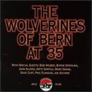 Wolverines of Bern at 35 by Wolverines Jazz Band (1998-04-07)