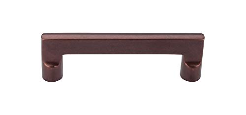 Finish Mahogany Bronze Bar (Aspen Flat Sided 4