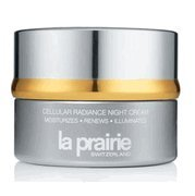 La Prairie Cellular Radiance Night Cream, 1.7 Ounce