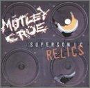 Supersonic & Demonic Relics