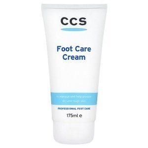 - Ccs Foot Care Cream - 175Ml