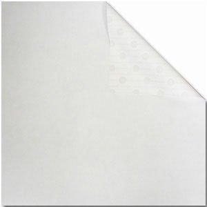 Bullseye Thinfire Shelf Paper - 100 Pack by Delphi Glass