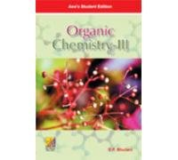 Organic Chemistry: v. III