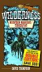 Mountain Manhunt/Tenderfoot (The Wilderness Series)