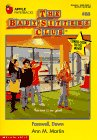 Farewell, Dawn (The Baby-Sitters Club, No. 88)
