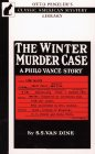 book cover of The Winter Murder Case