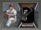 Bartolo Colon (Baseball Card) 2013 Topps - Cy Young Award Winner Commemorative Relic - Cy Young Award